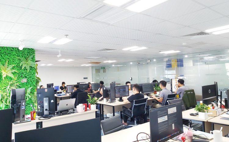 Bridge Software Engineer Position In Tokyo